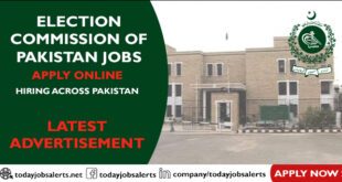 Election-Commission-of-Pakistan-Jobs